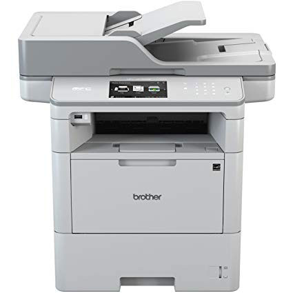 MFC-L6750DW High Resolution Professional Printer OC