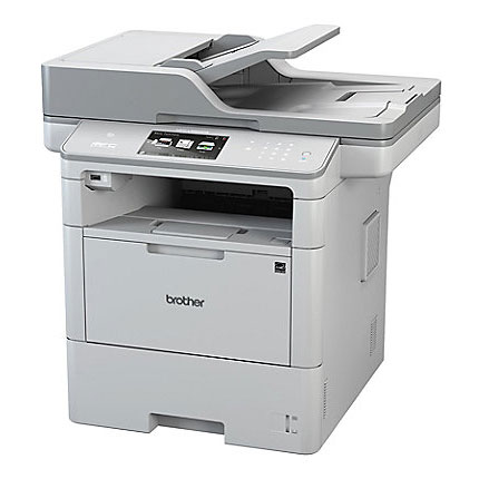 MFC-L6900DW High Capacity Multifunction Printer LA